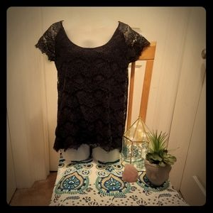 Soft Joie Dylan Top NWT